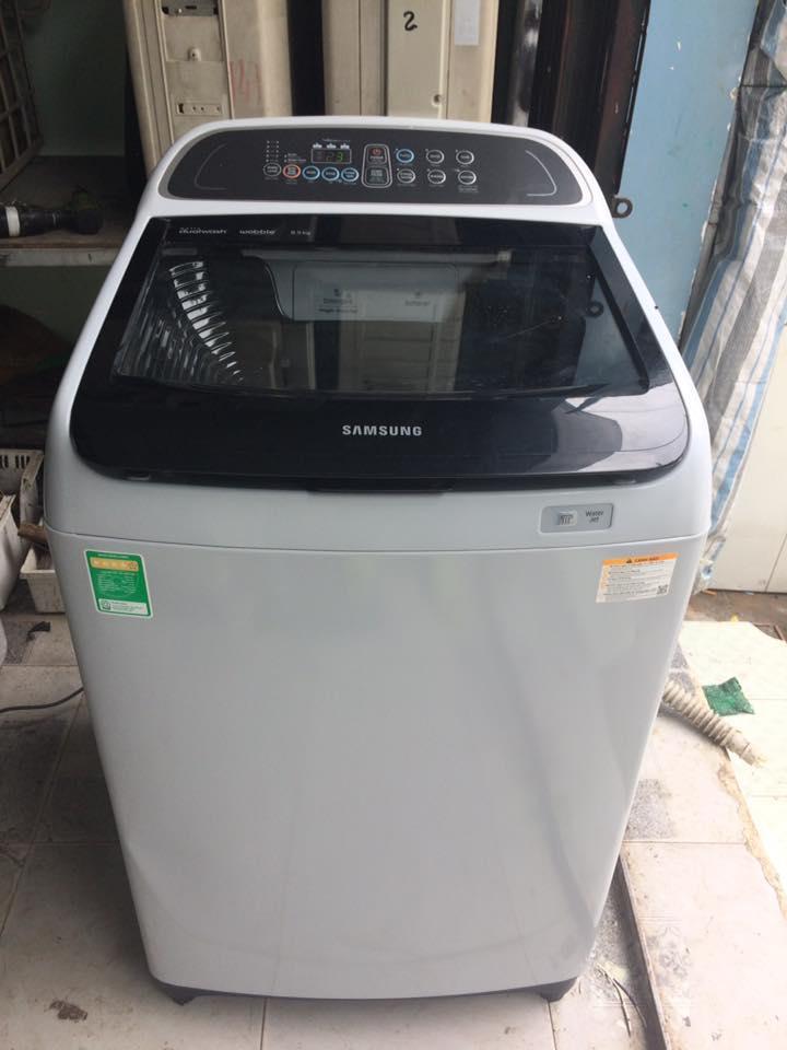 Máy giặt Samsung WA85J5712SG (8.5kg) mới 98%