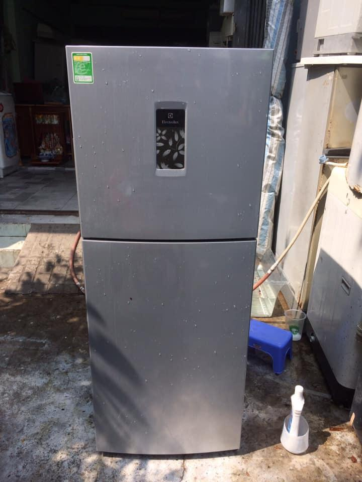 Tủ lạnh Electrolux ETB2102PE (211 lít) mới 98%
