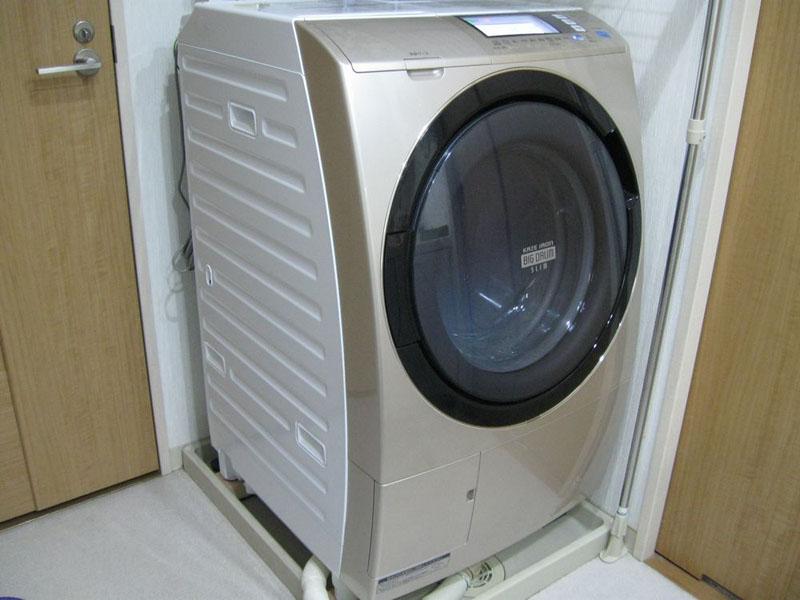 Bảng mã lỗi máy giặt Hitachi nội địa Nhật TPHCM