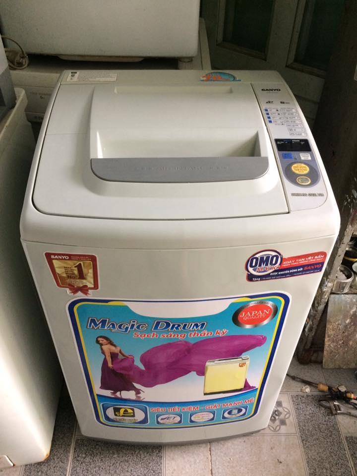Cách chọn mua máy giặt như thế nào