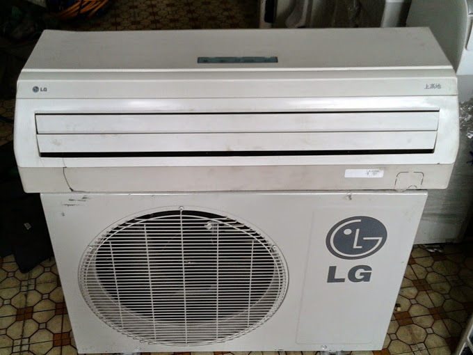 Chuyên thu mua máy lạnh cũ giá cao