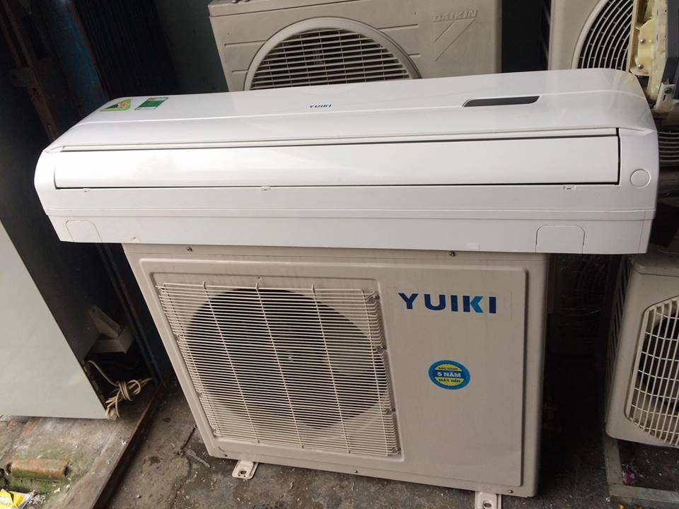 Máy lạnh treo tường Yuiki YK-27MAB -3HP mới 99%