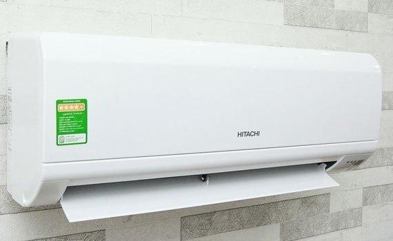 Mã lỗi máy lạnh Hitachi nội địa