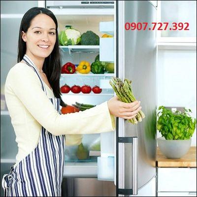Mã lỗi tủ lạnh Hitachi nội địa