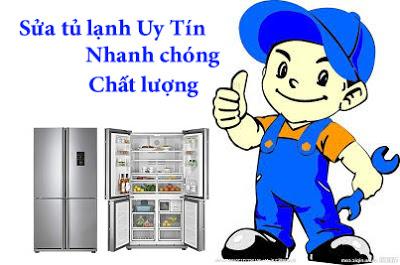 Mã lỗi tủ lạnh Lg