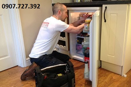Mã lỗi tủ lạnh Panasonic nội địa