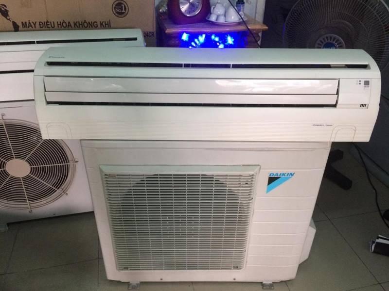 Mã lỗi và cách sửa máy lạnh Daikin inverter