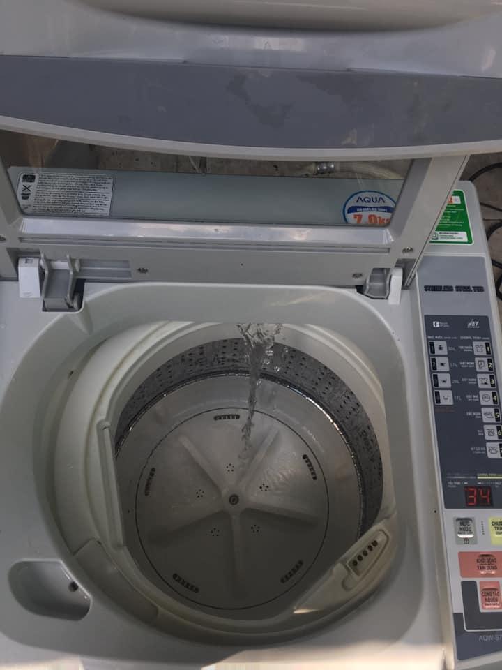 Máy giặt Aqua (7kg) AQW-S70AT