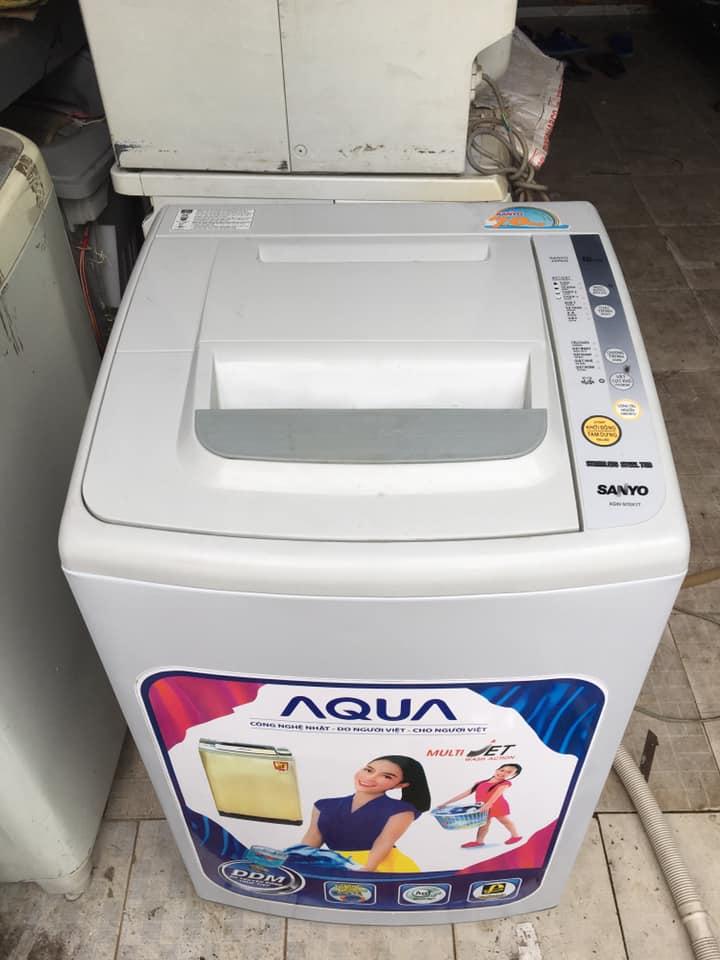 Máy giặt Aqua (7kg) lồng đứng