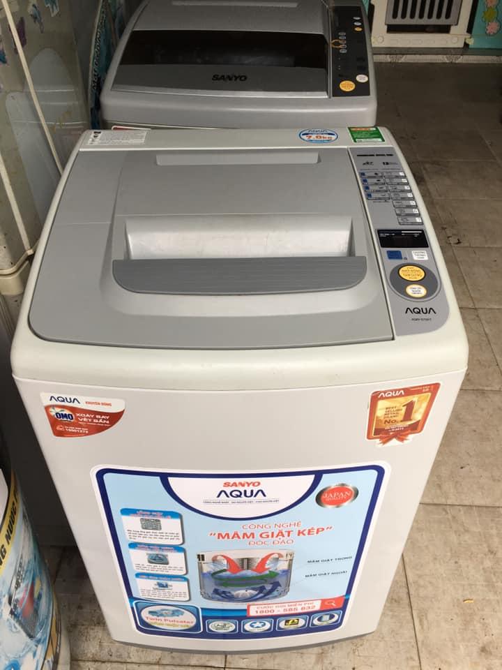 Máy giặt Aqua (7kg)