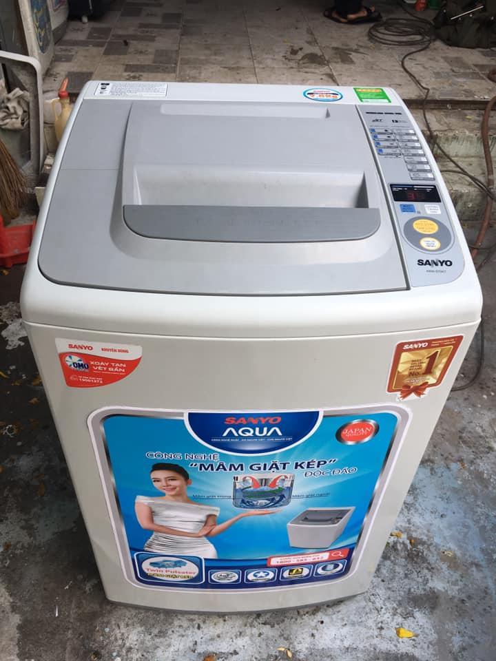 Máy giặt Aqua AQR-S70KT (7kg)