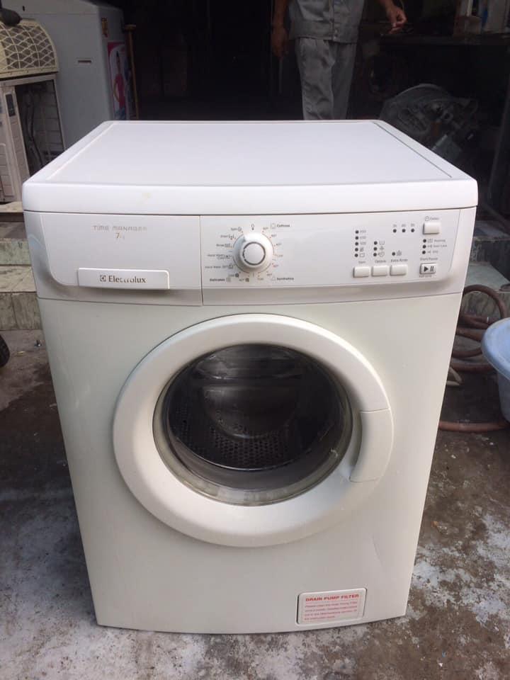 Máy giặt Electrolux EWF -8576 (7kg) cửa ngang