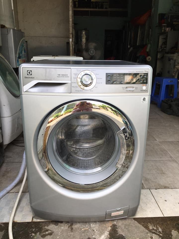 Máy giặt Electrolux EWF12932S (9kg) inverter tiết kiệm điện