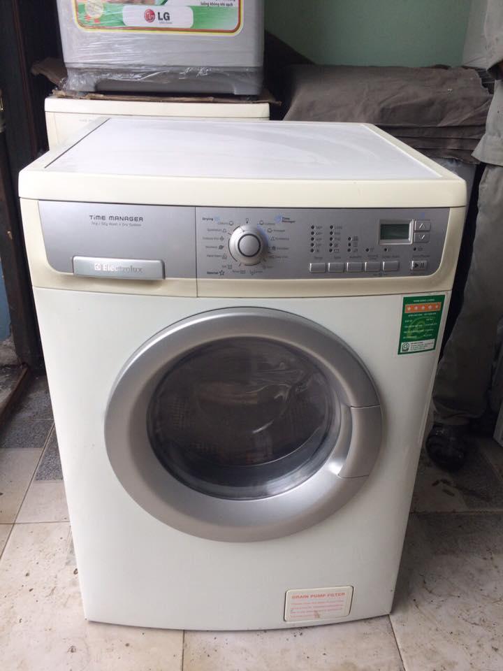Máy giặt Electrolux EWW 1273-7kg lồng ngang