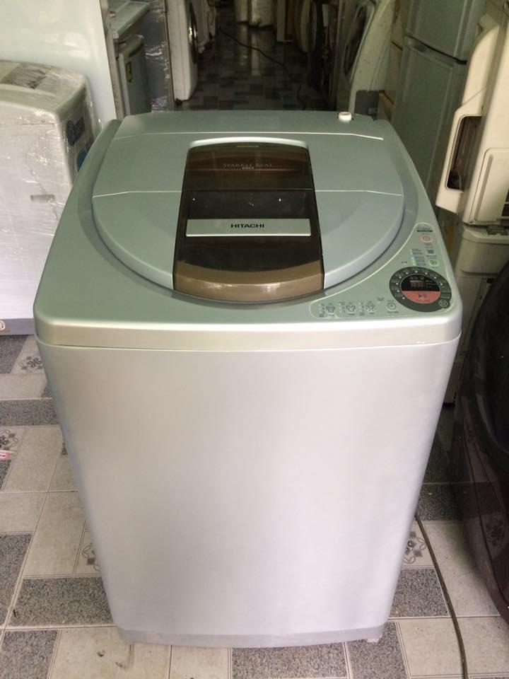 Máy giặt Hitachi SF-110LJ (11kg)