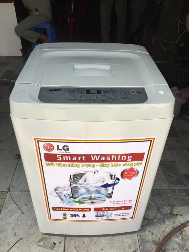 Máy giặt LG ( 7.2kg)
