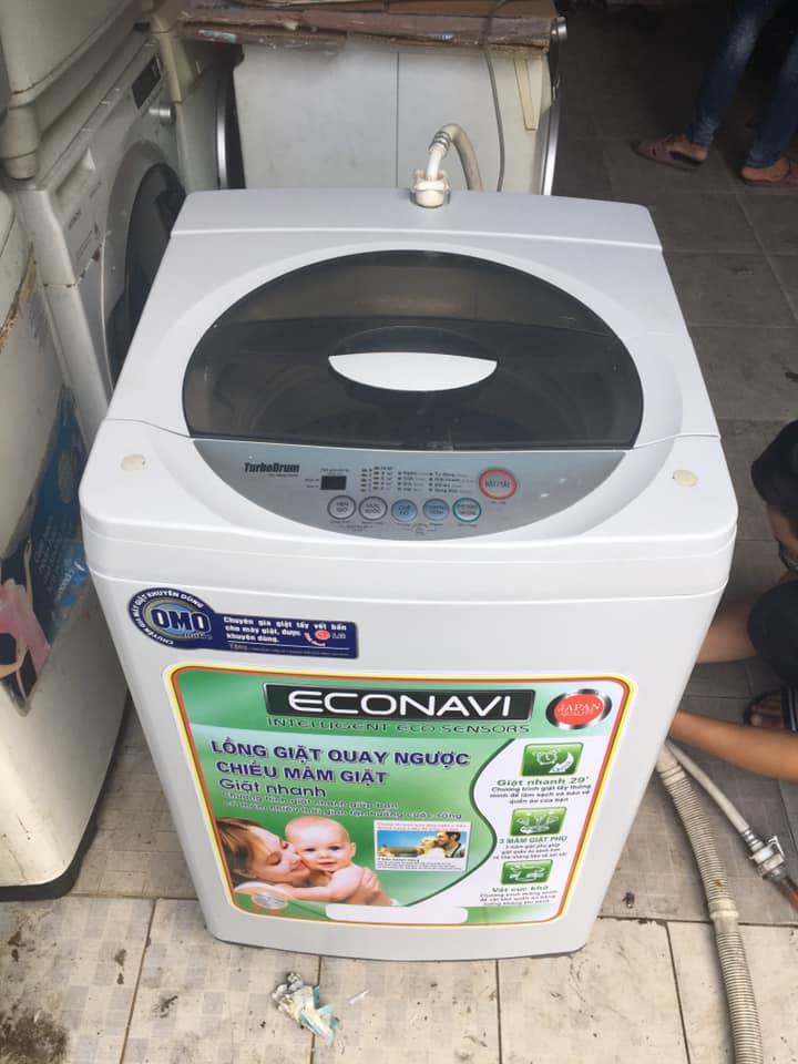 Máy giặt LG (6.6kg) lồng đứng