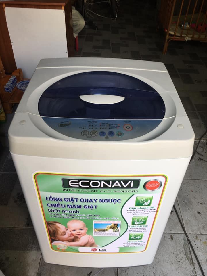 Máy giặt LG (6.6kg) như hình