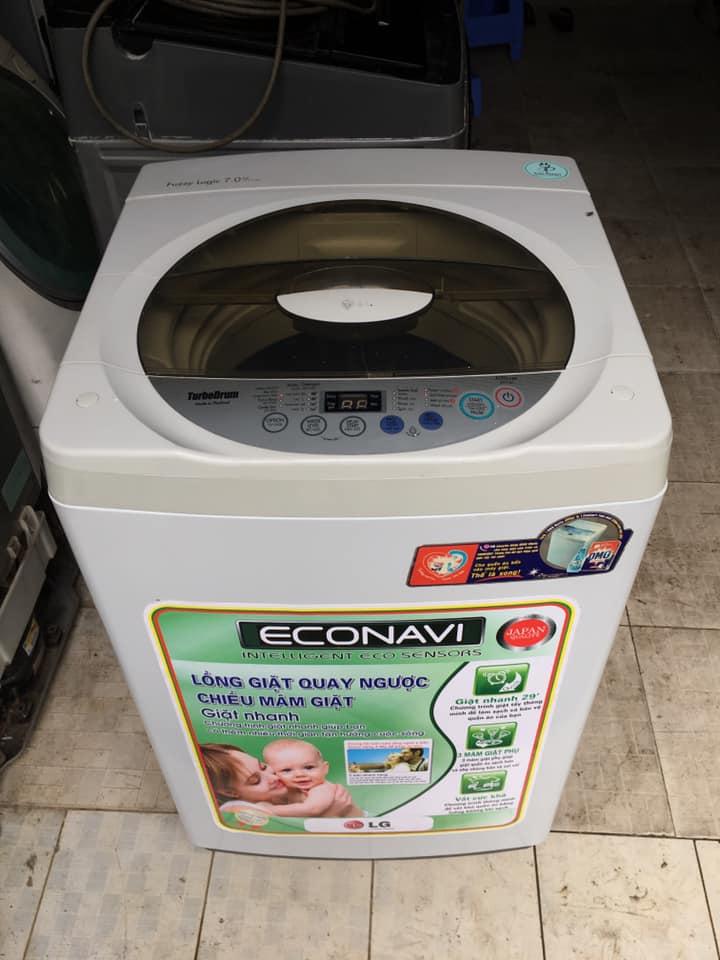 Máy giặt LG (7kg) WF-A7015BC