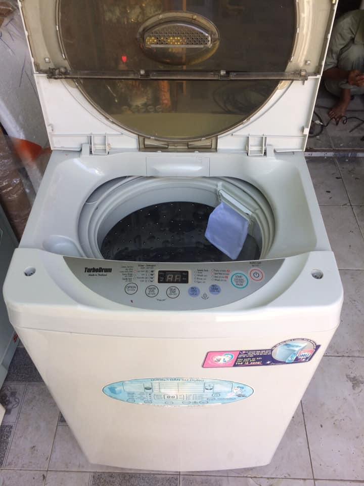 Máy giặt LG WF-A6615TK (6.6kg)
