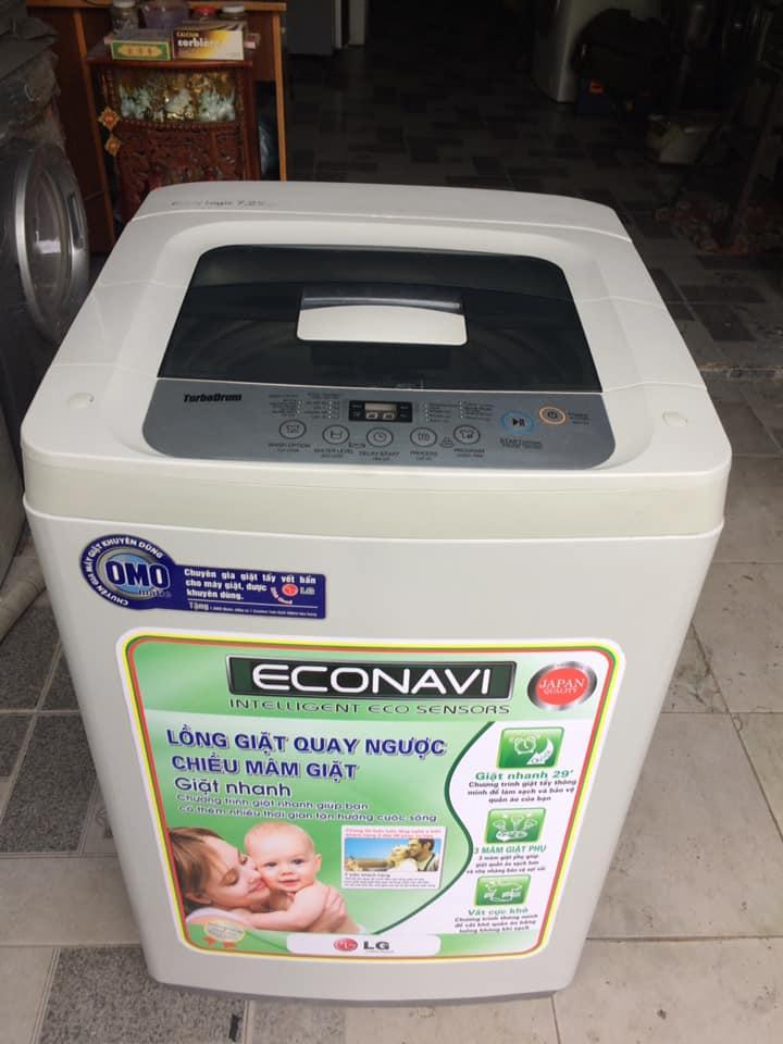 Máy giặt LG WF-C7217T (7.2kg)