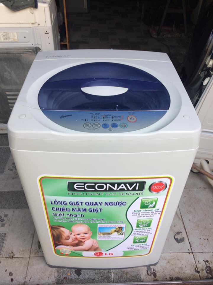 Máy giặt LG WF-S640VH (6.4kg)