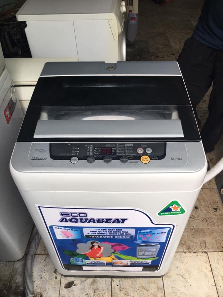 Máy giặt Panasonic (7kg) NA-F70B2