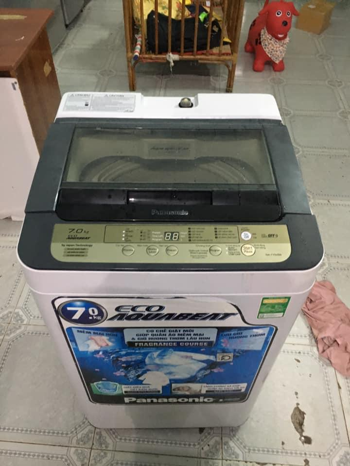 Máy giặt Panasonic (7kg)