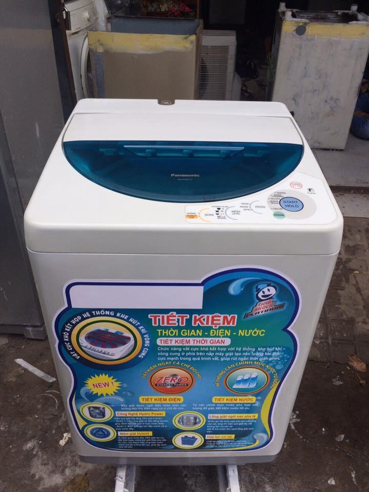Máy giặt Panasonic NA-F5001T (6kg)