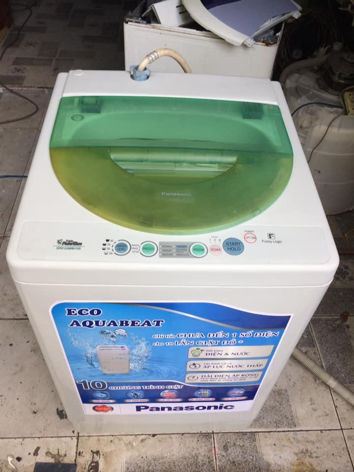 Máy giặt Panasonic NA-F60GS (6kg)