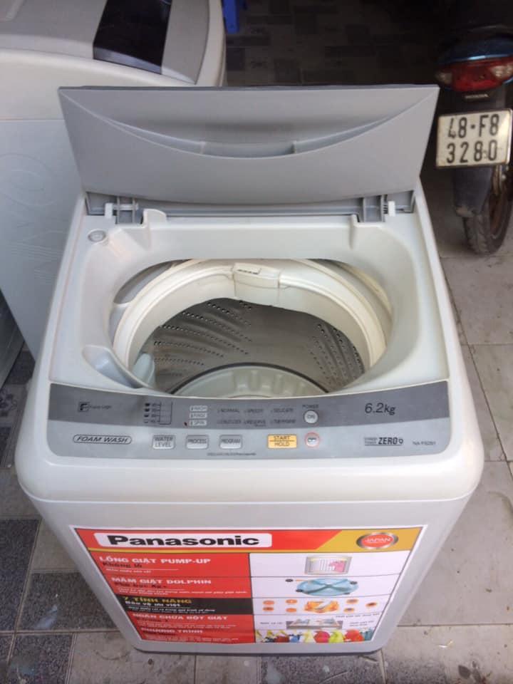 Máy giặt Panasonic NA-F62B1 (6.2kg)