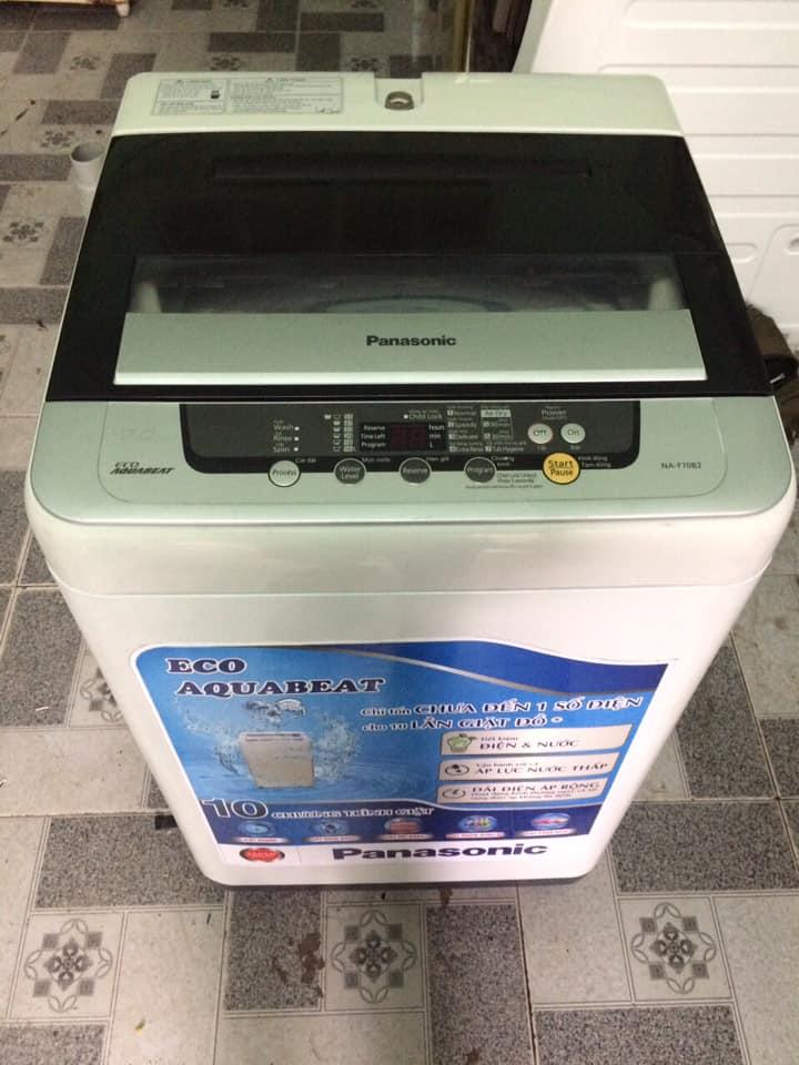 Máy giặt Panasonic NA-F70B2 (7kg)