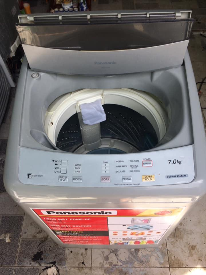 Máy giặt Panasonic NA-F70G6 (7kg)