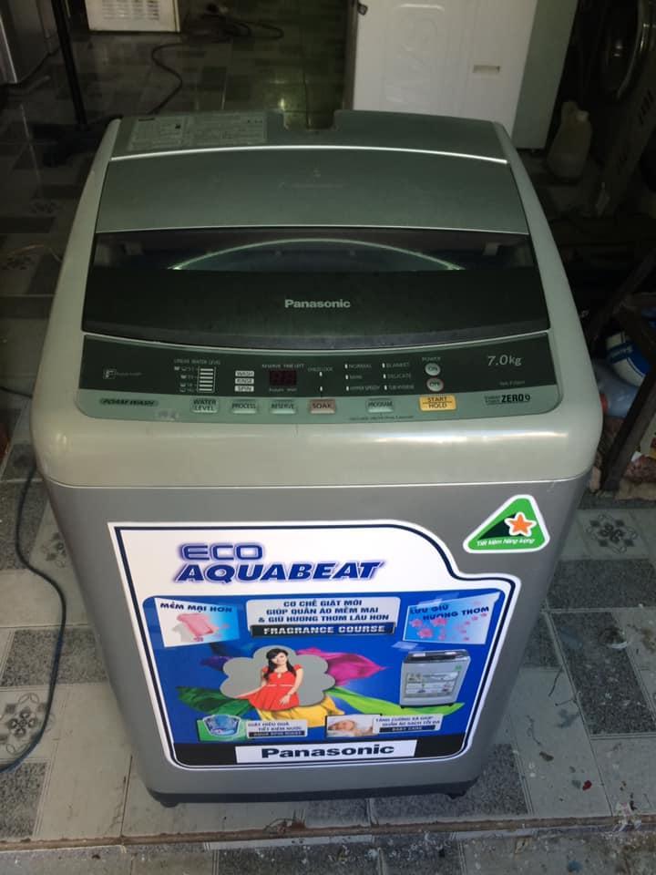 Máy giặt Panasonic NA-F70H1 (7kg)
