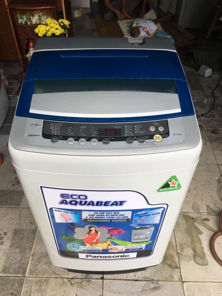 Máy giặt Panasonic NA-F78B2 (7.8kg)