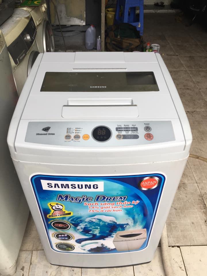 Máy giặt Samsung (6.5kg)
