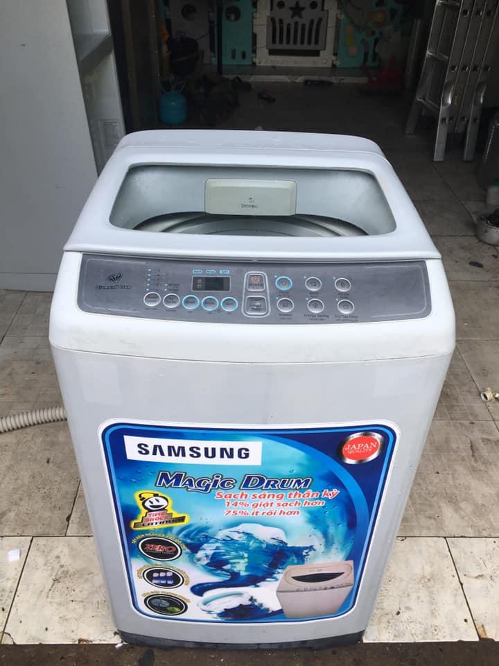 Máy giặt Samsung (8kg) WA80H4000SG