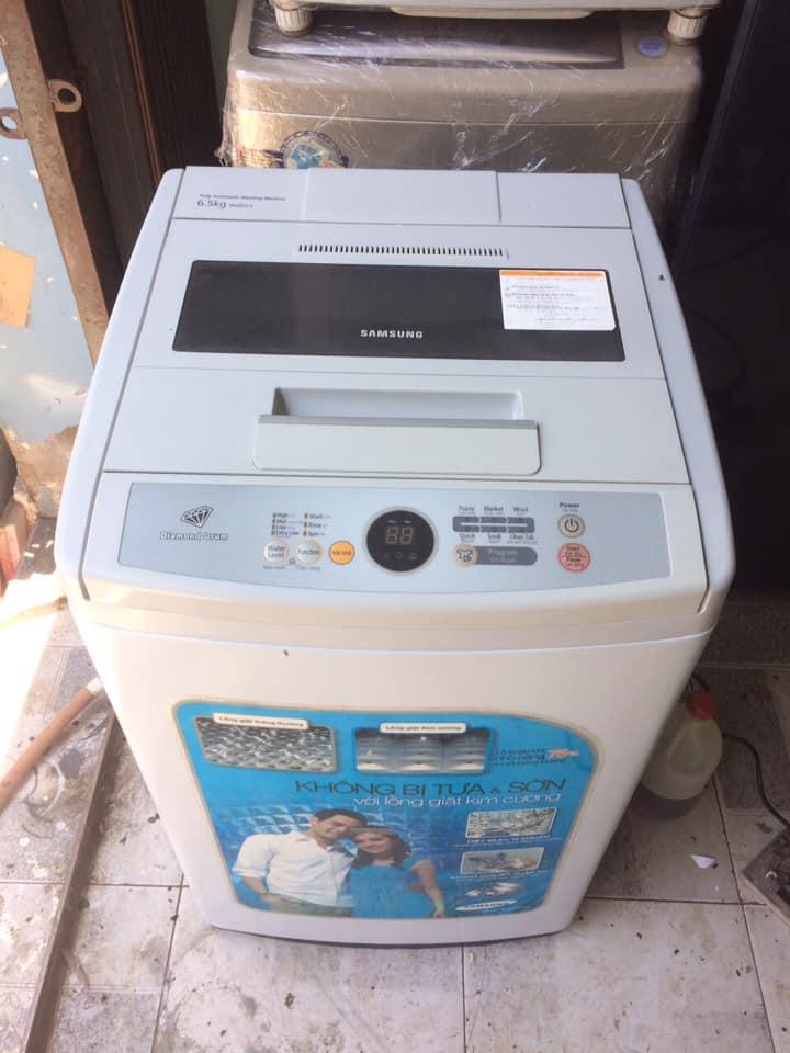 Máy giặt Samsung WA85V3 (6.5kg)