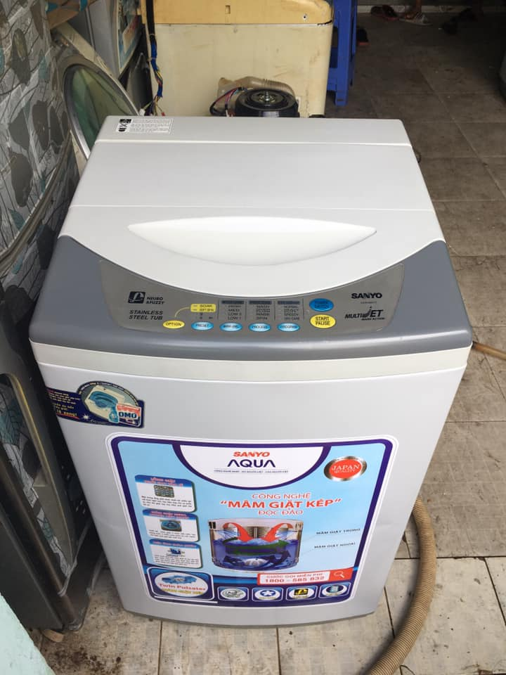 Máy giặt Sanyo (6.5kg)