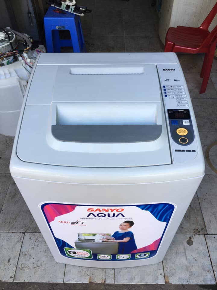 Máy giặt Sanyo (7kg) Asw-S70X2T