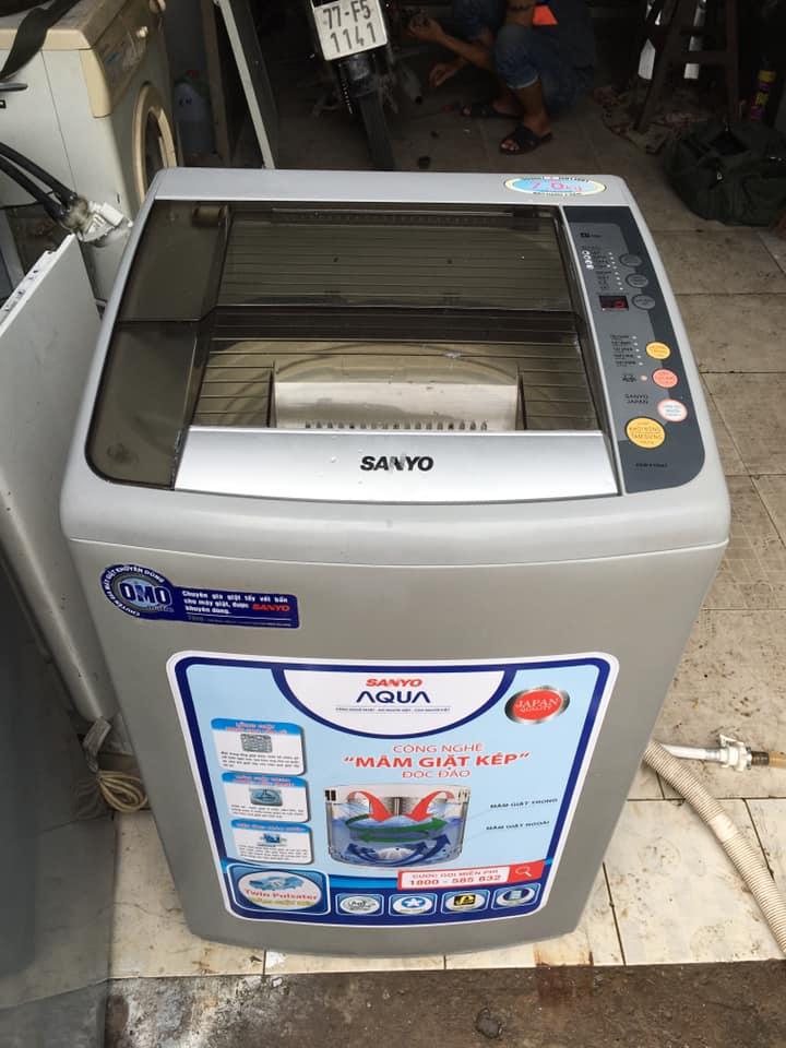 Máy giặt Sanyo (7kg)