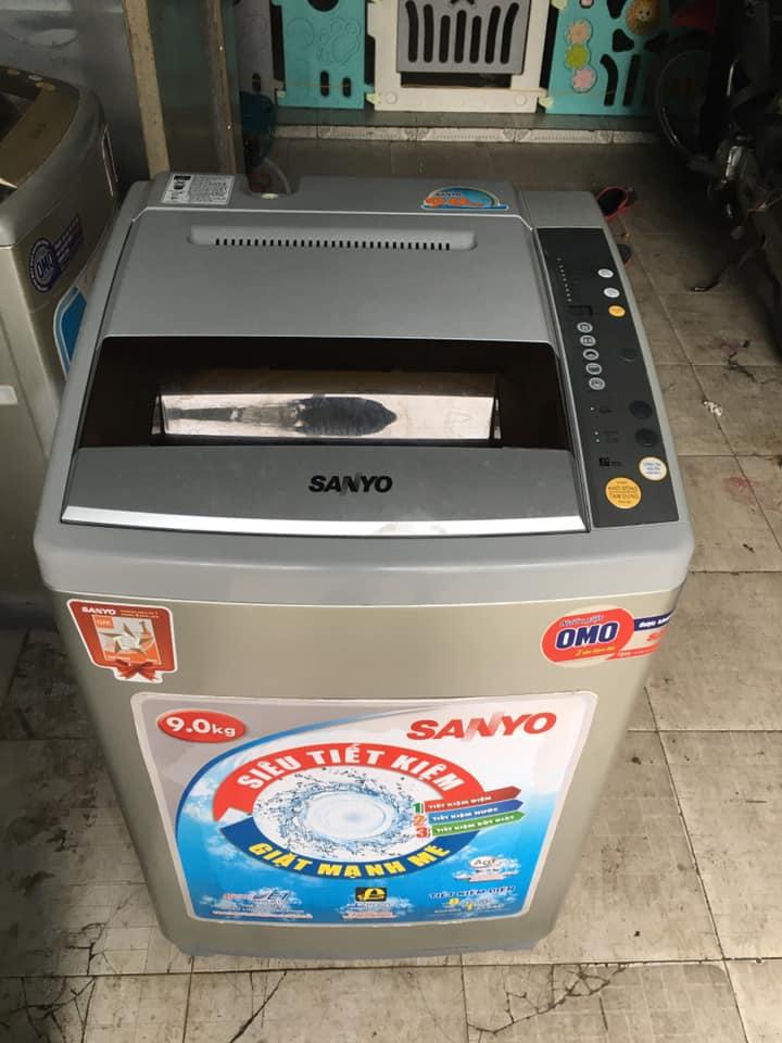Máy giặt Sanyo (9kg) Asw-F90VT