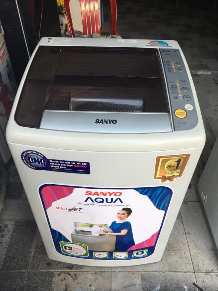 Máy giặt Sanyo Asw- S70HT (7kg)