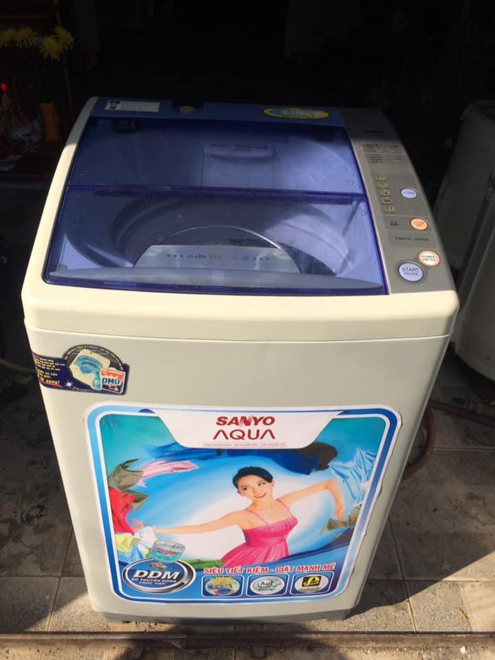 Máy giặt Sanyo Asw-105S1T (7.5kg)