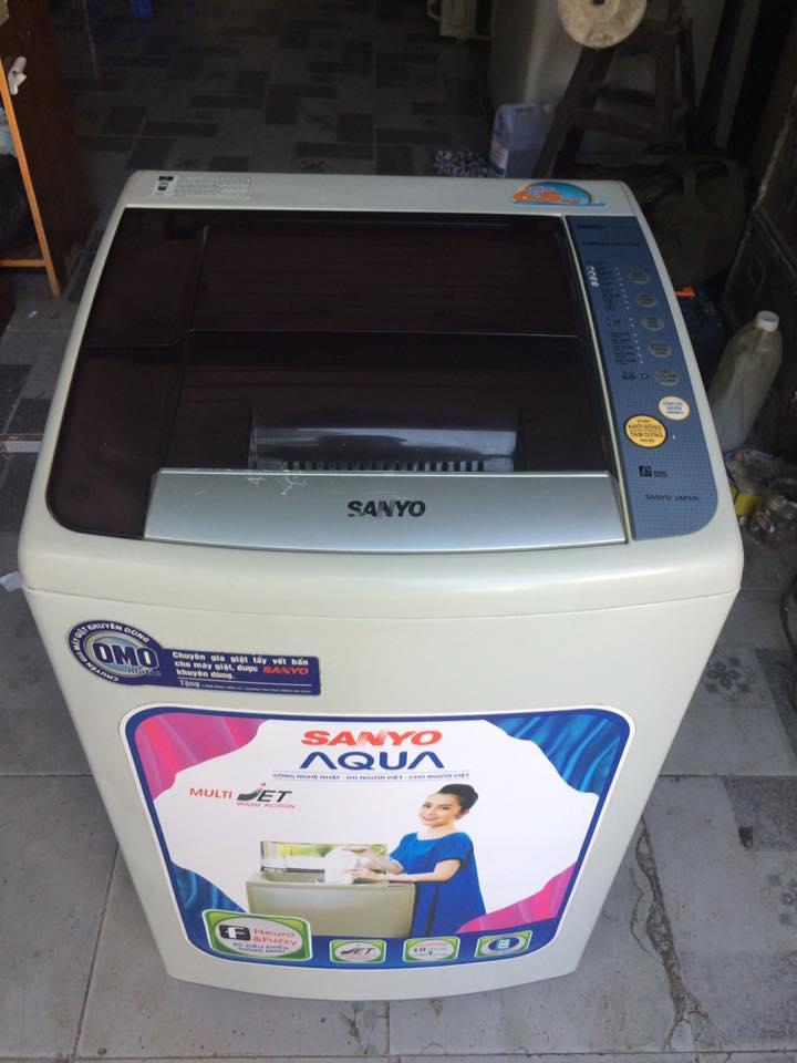 Máy giặt Sanyo Asw-68S1T (6.8kg)