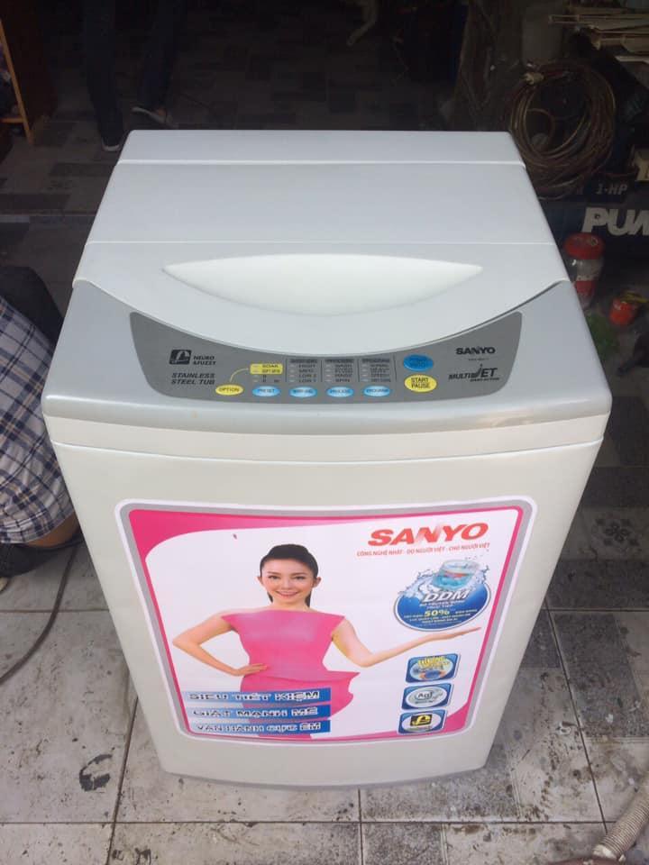 Máy giặt Sanyo Asw-90S1T (6kg)
