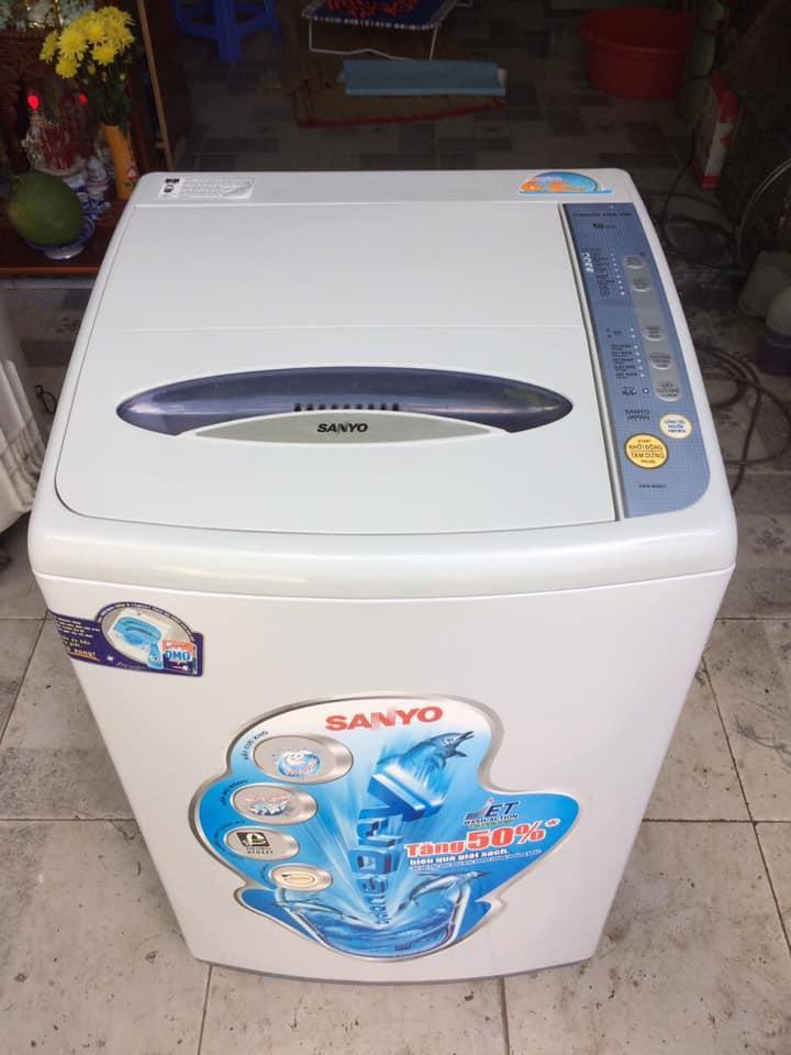 Máy giặt Sanyo Asw-95S2T (6.5kg)