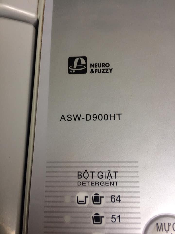 Máy giặt Sanyo Asw-D900HT (9kg) Inverter