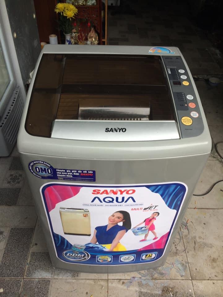 Máy giặt Sanyo Asw-F72HT (7.2kg)