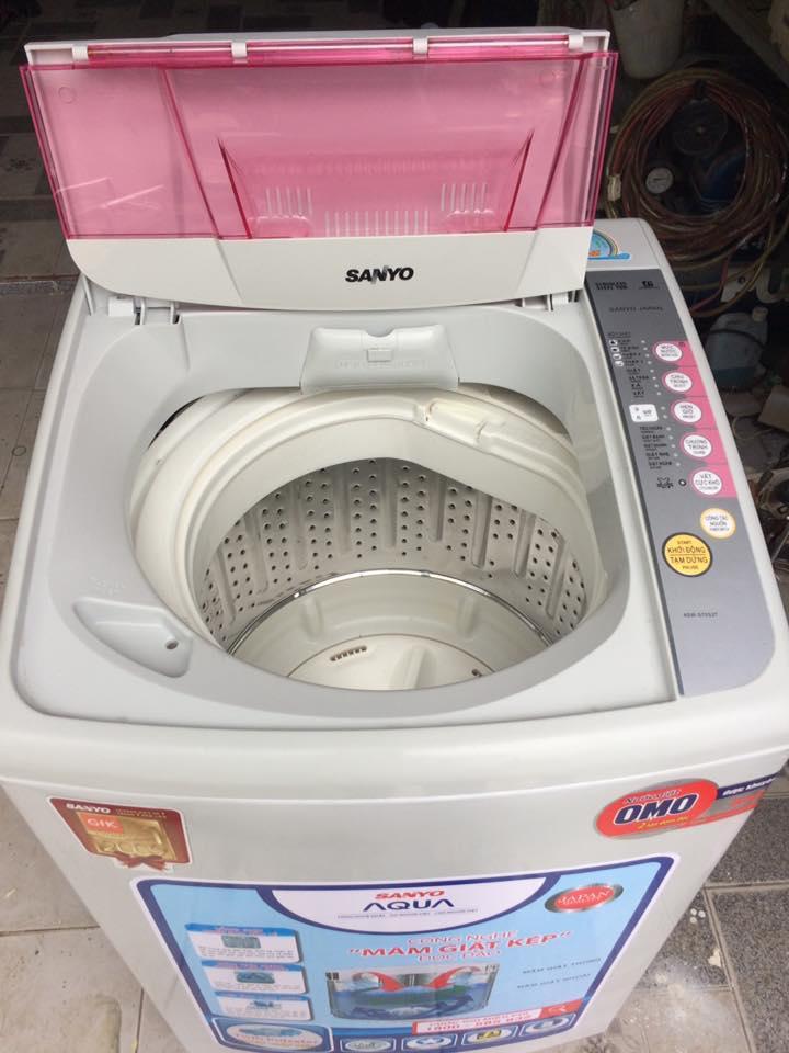 Máy giặt Sanyo Asw-S70S2T (7kg)